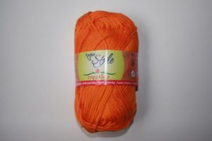 Anchor Creativa Ref.00281 Naranja