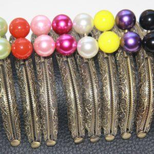 Boquilla 8,5 Cm Cierre Bola (color A Elegir)