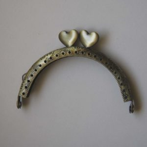 Boquilla De 8,5cm Corazón