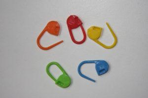 Marcadores (5 Ud. Colores Surtios)