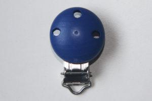 Chupetero Color Azul
