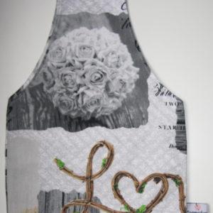 Bolsa Para Crochet