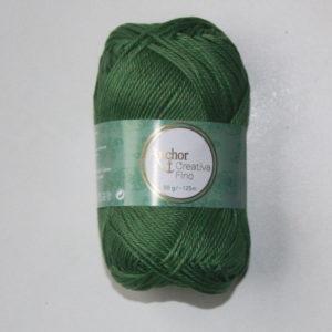 Anchor Creativa Fino Ref.00212 Verde