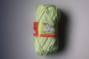 Anchor Creativa Ref.03206 Amarillo Pastel