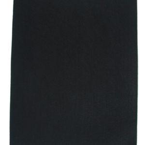 Fieltro Termoadhesivo Negro
