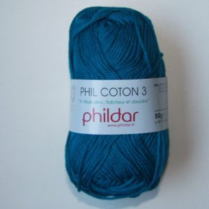 Phildar Cotton 3 Ref.0054 Canard