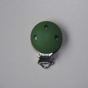 Chupetero Color Verde