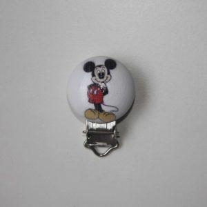 Chupetero De Mickey