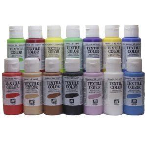 Pintura Textil 60Ml