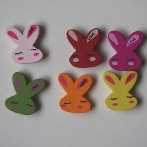 Separador Conejo (color A Elegir)