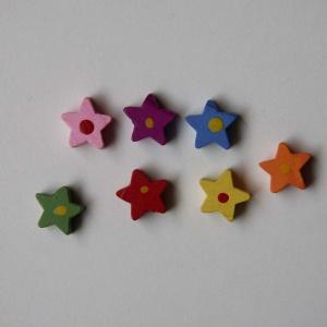 Separador Estrella Punto (color A Elegir)