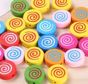 Pack De 5 Redondos Espiral