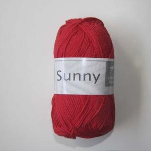 Sunny 004 Coquelicot
