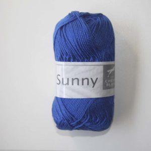 Sunny 008 Nattier