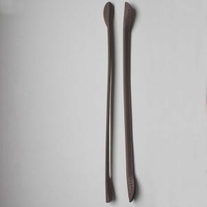 Asa Bolso Polipiel 39cm Marrón