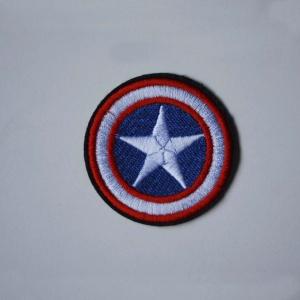 Capitán América 5,5cm