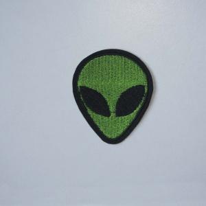 Parche Alien