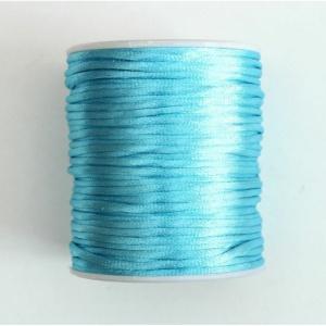 Cola De Ratón Azul 2 Mm