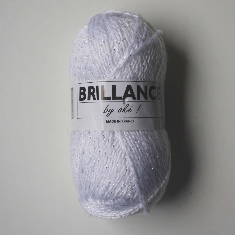 Oké Brillance 402 Blanc
