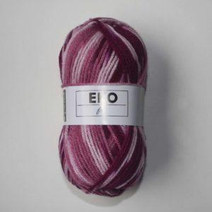 Oké Eko Fil Color 322 Rosa-Vino