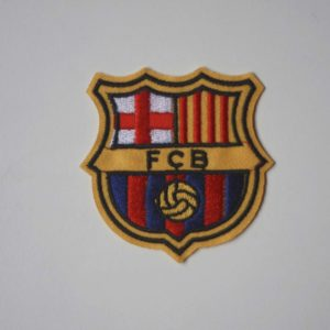 Parche Barça