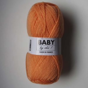 Baby Oke 174 Mandarine