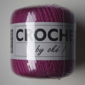Oké Crochet 002 Murier