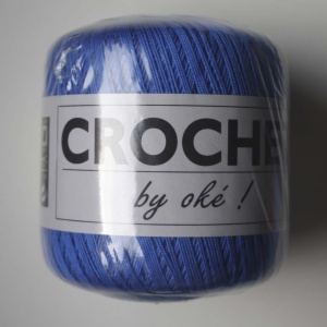 Oké Crochet 008 Nattier
