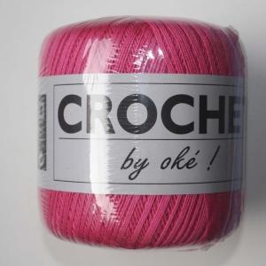 Oké Crochet 009 Coraline