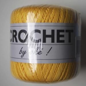 Oké Crochet 081 Genet