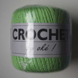 Oké Crochet 162 Bruyere