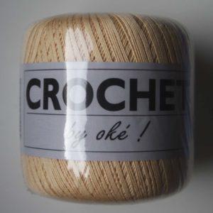 Oké Crochet 249 Peche