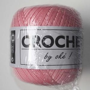 Oké Crochet 261 Bois De Rose