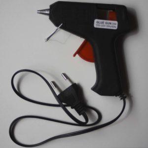 Pistola De Silicona Caliente