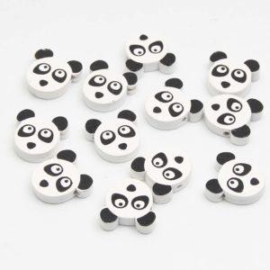 Separador Oso Panda
