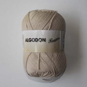 Algodón Premium Beige Claro