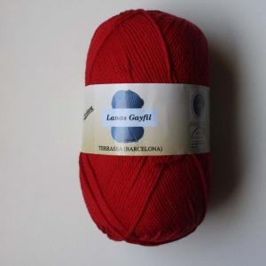 Algodón Premium Rojo