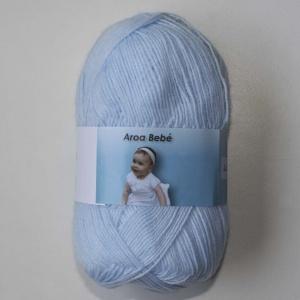 Aroa Bebé 402 Azul Bebé
