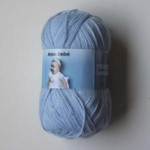 Aroa Bebé 426 Azul