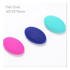 Flat Oval Ref.5