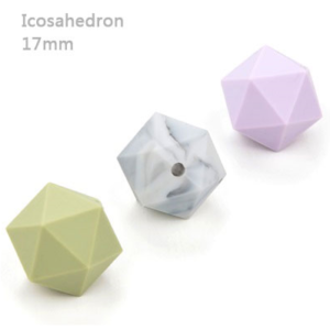 Icosaedro Ref.22