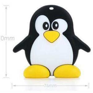 Ref.15 Pingüino De Silicona