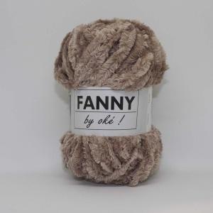 Fanny 304 Taupé