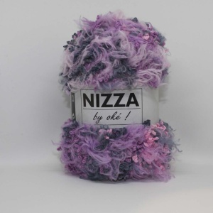 Nizza 402 Gris Rose