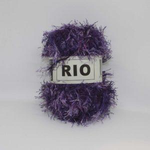 Rio 207 Violet Mauve