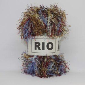 Rio 216 Rouge Bleu