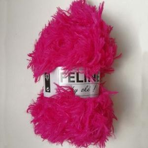 Feline 037 Framboise