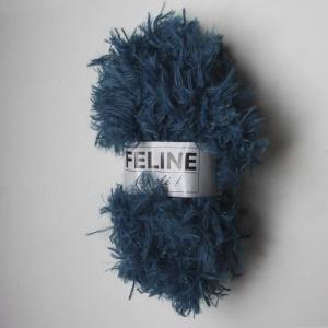 Feline 272 Turquoise
