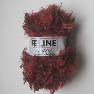 Feline 403 Brun