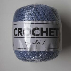 Oké Crochet 028 Camaieu